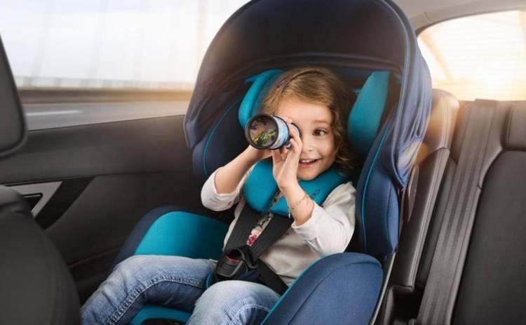 Как выбрать автокресло: полезные советы