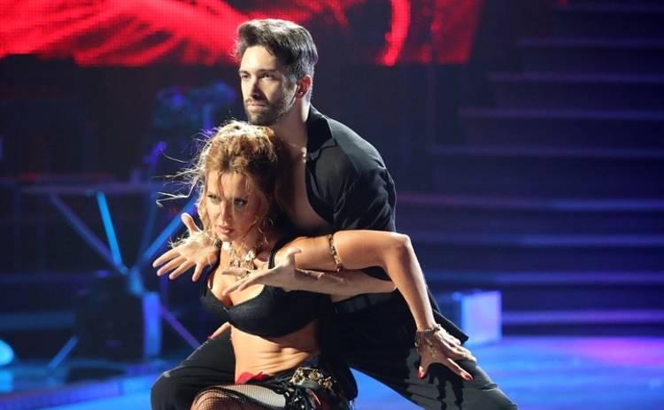 Оксана Марченко рассказала о своем конфузе в прямом эфире шоу «Танці з зірками»