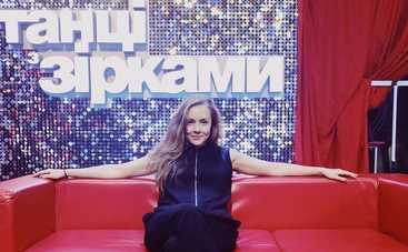 Алена Шоптенко поделилась подробностями своего материнства