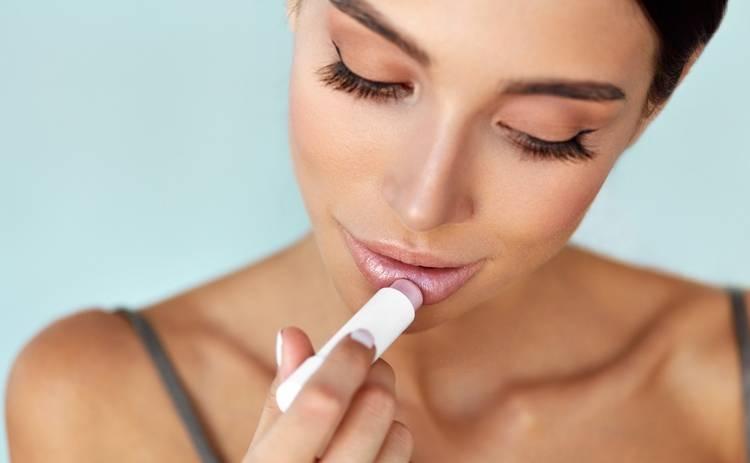 Сухость губ: причины и способы устранения проблемы