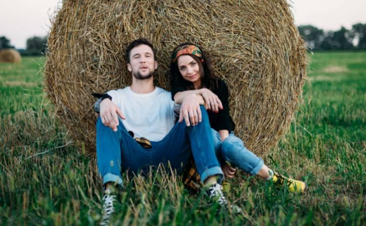 Наталья Гордиенко и Дмитрий Бикмаев удивили новым романтик-видео с интригующей развязкой