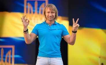Олег Винник в дуеті з популярним співаком записали гімн до всіх весіль