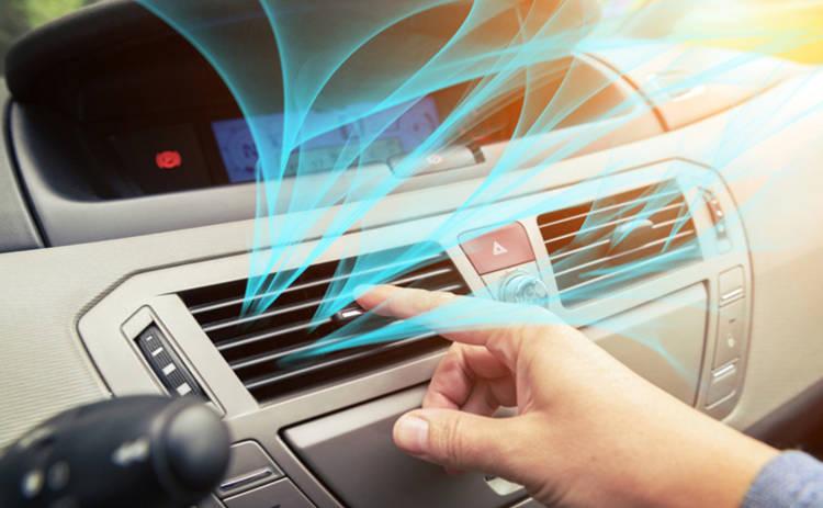 Как не заболеть от кондиционера в авто: 3 совета