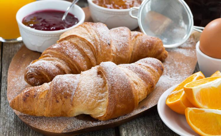 Вкусная и красивая выпечка: простые шаги