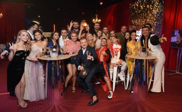 Танці з зірками-2018: Женя Кот станцует с Агилерой, а Иракли - грязные танцы
