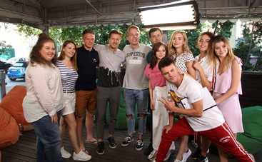 Киев днем и ночью-5: смотреть 11 серию онлайн (эфир от 13.09.2018)