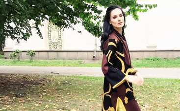 Настоящая леди: Маша Ефросинина порадовала поклонников очаровательным образом