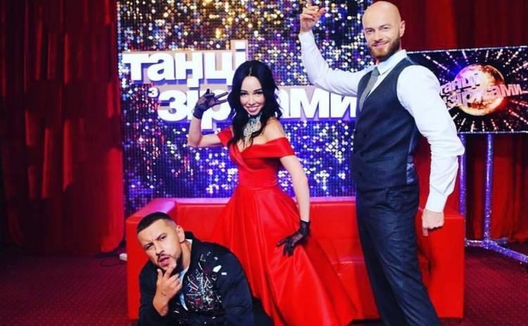 Танці з зірками-2018: смотреть 4 выпуск онлайн (эфир от 16.09.2018)