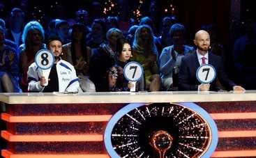 Танці з зірками-2018: кто покинул шоу в 4 выпуске от 16.09.2018