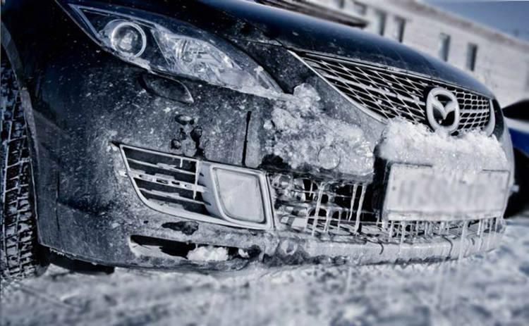 Зима близко: 4 вещи, которые не стоит делать с автомобилем в холода
