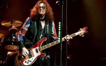 Легендарные участники  Deep Purple и Whitesnake дадут единственный концерт в Киеве