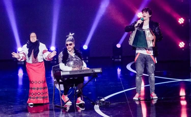 Похмелье Ласточкина и гейша в исполнении Кошевого: секреты нового сезона «Лиги смеха»