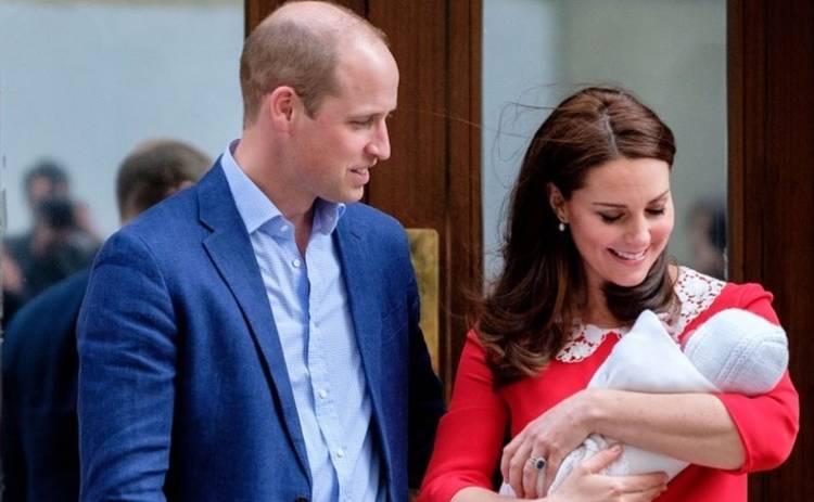 Принц Уильям и Кейт Миддлтон признались, что врут Елизавете II
