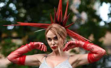 Слава Каминская рассказала о своем beauty-табу