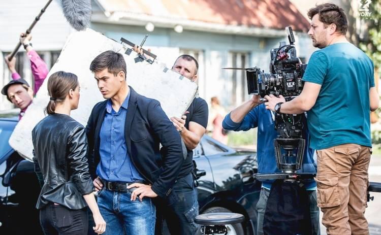IVORY Films и канал «Украина» готовят «Самого лучшего мужа»