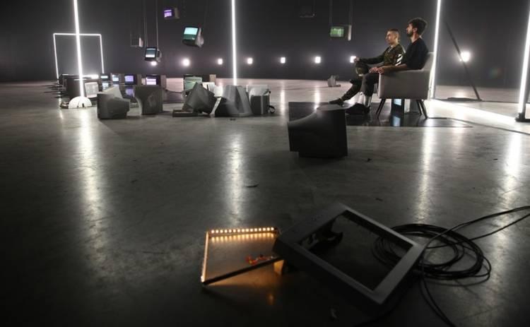 Для съемок «Топ-модели по-украински» собирали телевизоры со всего Киева