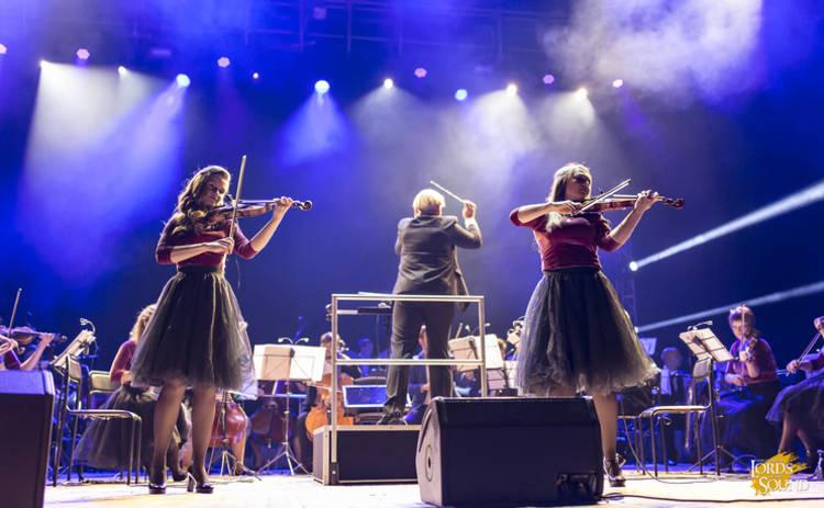 В Киеве состоится концерт Lords of the Sound с лучшими хитами премии Оскар
