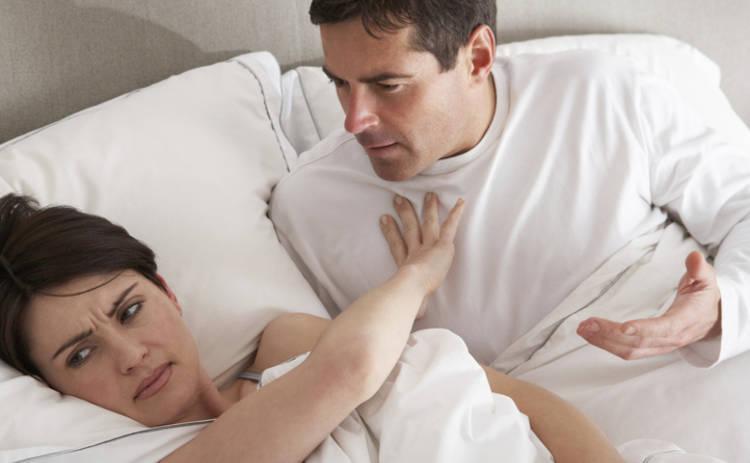 Секс не приносит удовольствия: психолог отвечает, почему так происходит