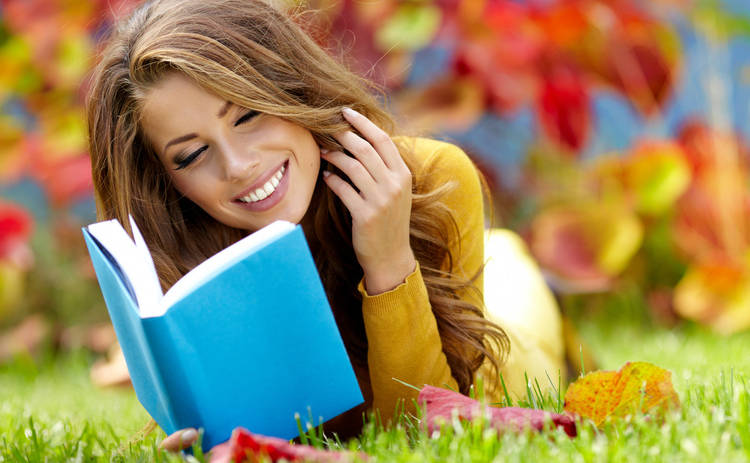 5 лучших книг для «осеннего» чтения