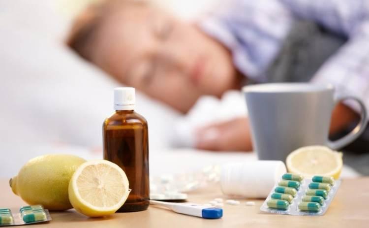 В Украину придет новый штамм гриппа: рассказываем, как защититься