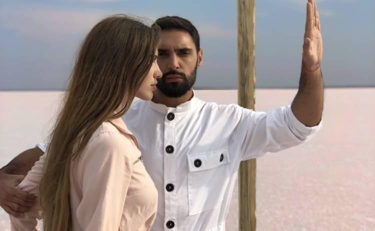 Виталий Козловский показал безграничную любовь: премьера клипа на песню «Літай»