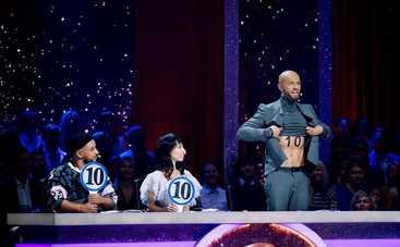 Танці з зірками-2018: кто покинул шоу в 5 выпуске от 23.09.2018
