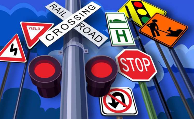 Правила дорожного движения в разных странах мира, которые вас удивят