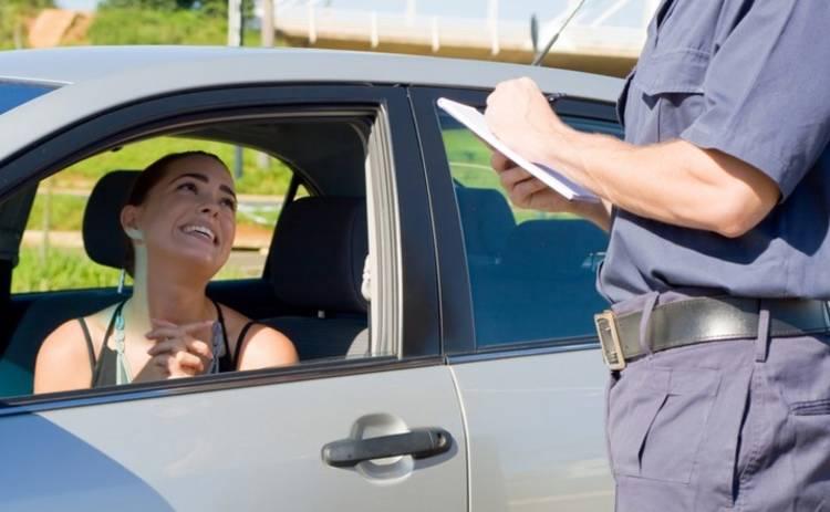 Нарушение ПДД: за что вас лишат водительского удостоверения