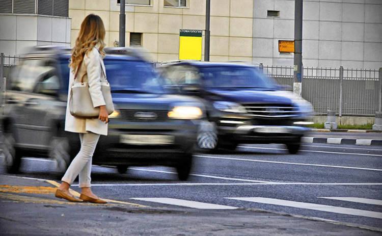 Главные виновники аварий: водители или пешеходы