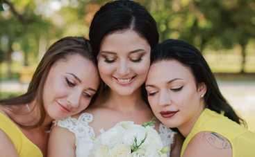Финалистка шоу «Від пацанки до панянки» вышла замуж