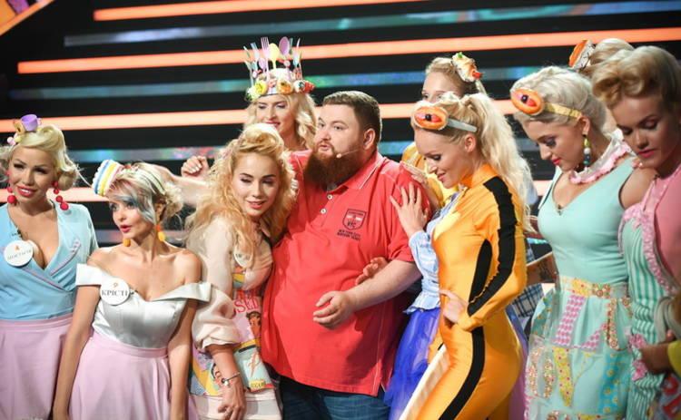 Кто против блондинок: смотреть 5 выпуск онлайн (эфир от 25.09.2018)
