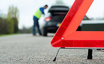 Самые распространенные ошибки за рулем или 5 причин ДТП