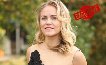 Звезда «Коли ми вдома» Катерина Колесник: Я никогда не выберу актера