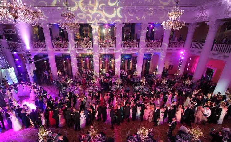 12 октября во Львове пройдет Венский бал, сочетающий классические европейские традиции и украинские мотивы