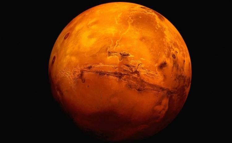В NASA опубликовали снимок с «обитателем Марса»: уфологи вне себя от радости