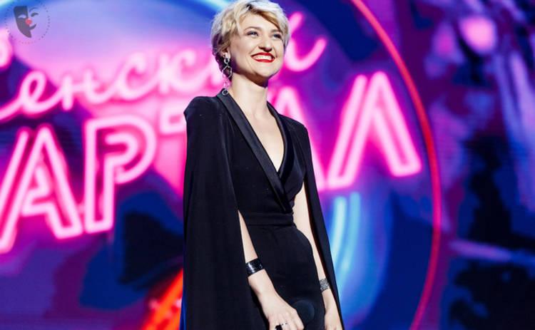 Вера Кекелия: Дамская голова — целыи лабиринт, в котором мы и сами иногда теряемся