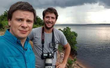 Дмитрий Комаров привезет в Украину главную звезду сериала «Рабыня Изаура»