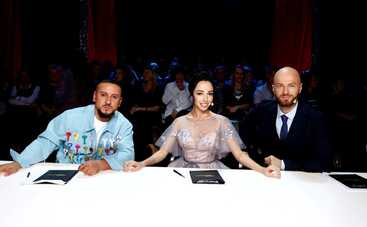 Танці з зірками-2018: смотреть 6 выпуск онлайн (эфир от 30.09.2018)