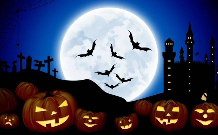 Хэллоуин: никакой охоты на ведьм и приведений