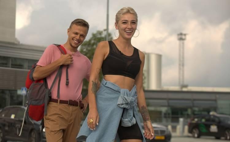 Орел и Решка. Перезагрузка-3: Стокгольм (эфир от 30.09.2018)