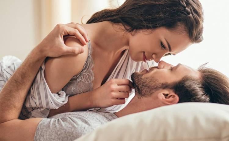 Исследователи назвали главную секс-позу 2018 года