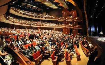 Киевский театр «Тысячелетие» представляет комедию «Осторожно, женщины!»