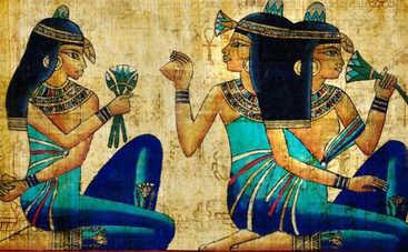 Ученые расшифровали египетское любовное заклинание