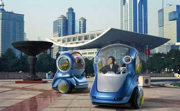 Автомобили от Instagram, Ikea, Amazon и GoPro: какими они могли бы быть