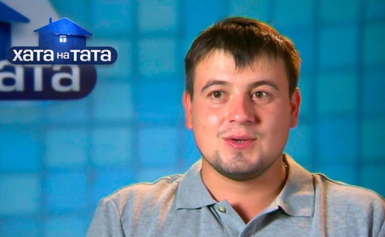 Хата на тата-7: смотреть 6 выпуск онлайн (эфир от 01.10.2018)