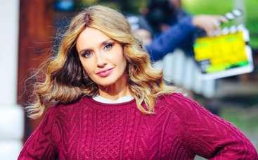 Оксана Марченко рассказала об избиении в детстве