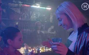 В «Киев днем и ночью» засветилась скандальная участница «Топ-модели по-украински»