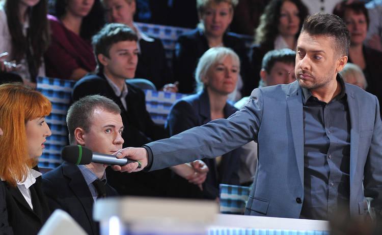 Говорит Украина: я родила для сельского головы (эфир от 02.10.2018)