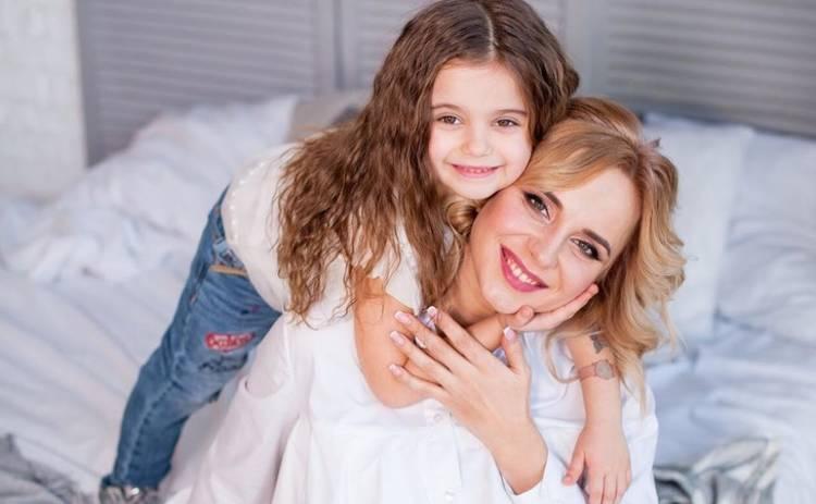 6-летняя дочь Лилии Ребрик выступила на проекте «Танці з зірками»