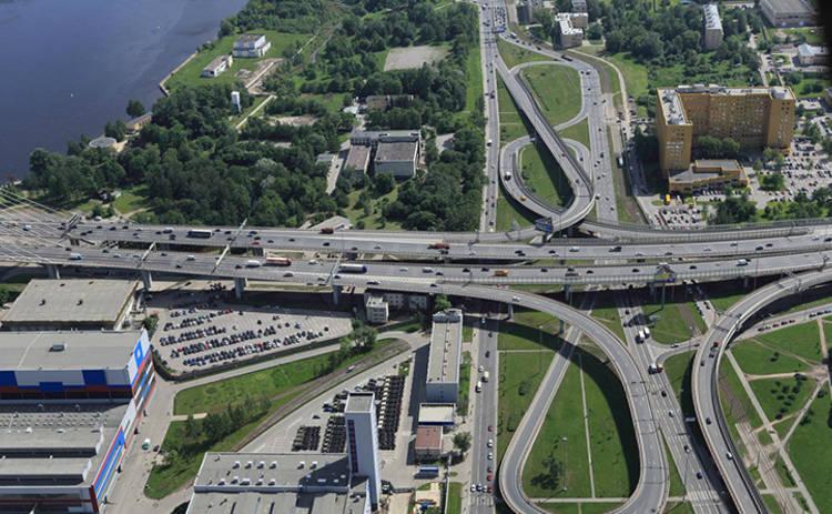 Под Киевом планируют построить новые двухуровневые транспортные развязки
